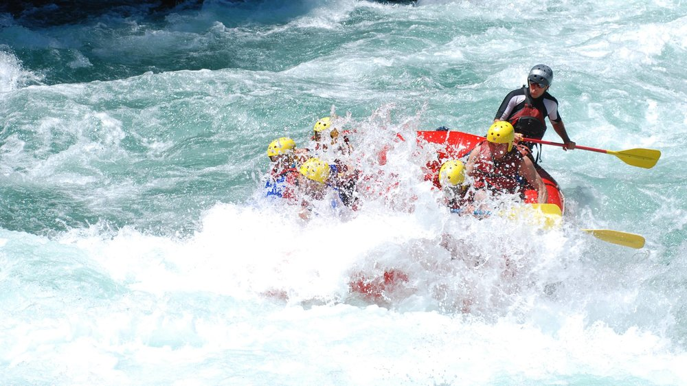 # whitewater rafting - Our whitewater rafting cheat sheet, making your way to riding rivers, easy!