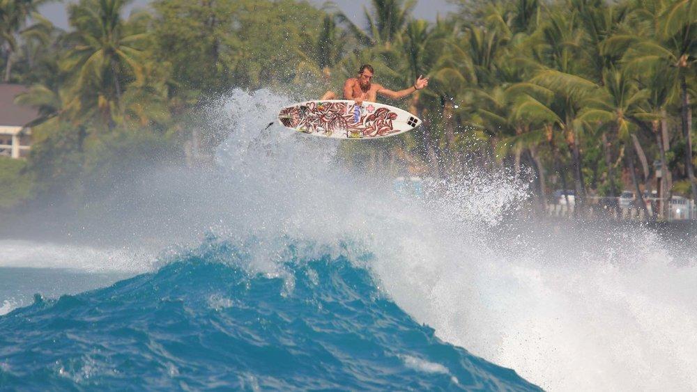 Kona Hawai | Photo:  Hawai Visitors Bureau - Kirk Lee Aeder