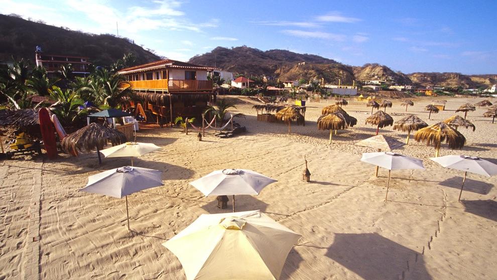 Playa Zorritos | Photo:  Travel Peru