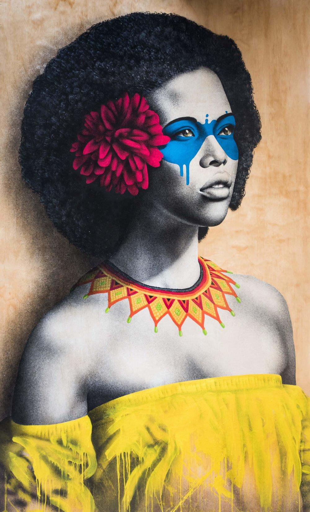 La Cara De Cartagena - Ana Luisa Muñoz Ortiz