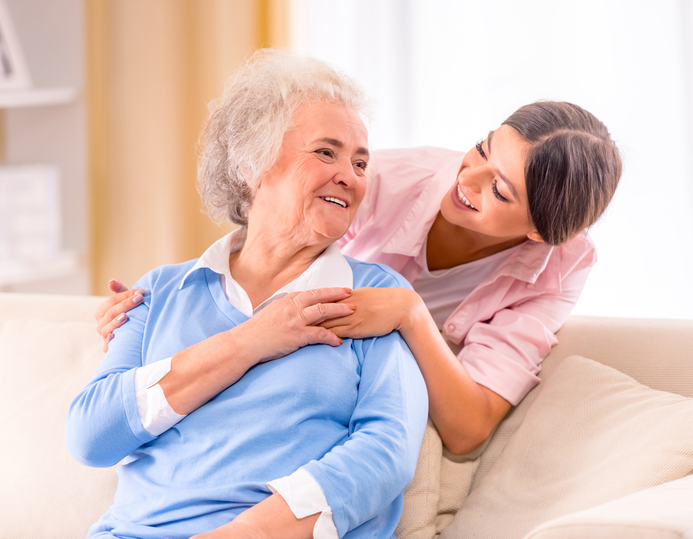 Home Care Los Angeles
