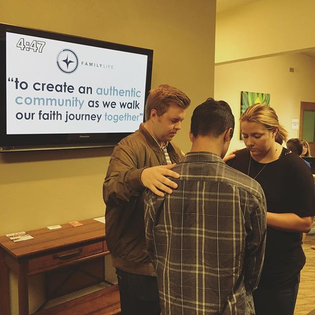 We were created for community! This is why we've launched our new Life Group system, so that no one has to navigate life alone. REMINDER: there are no Wednesday Night gatherings! This way your family can simply pick a day and a group that works best for you! #easyontheschedule #valuingcommunity #madeforthis