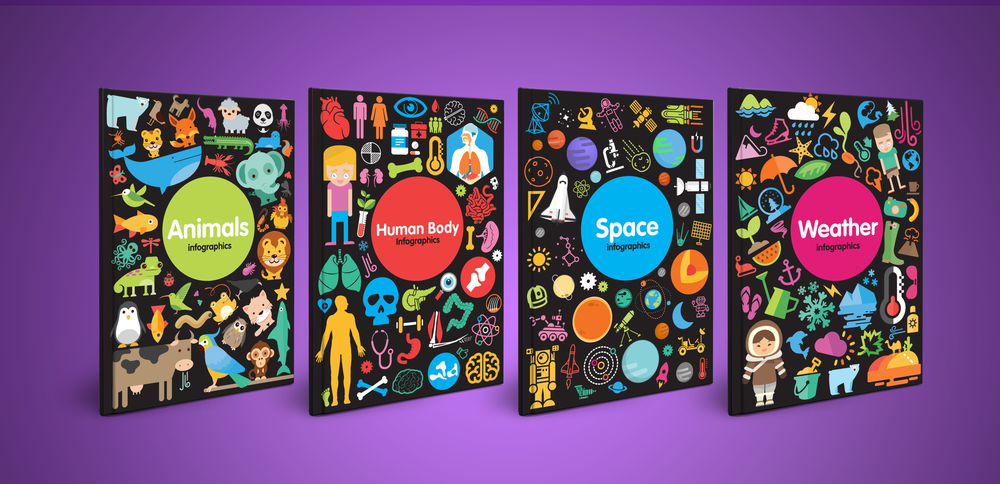 Book Design for BookLife Publishing