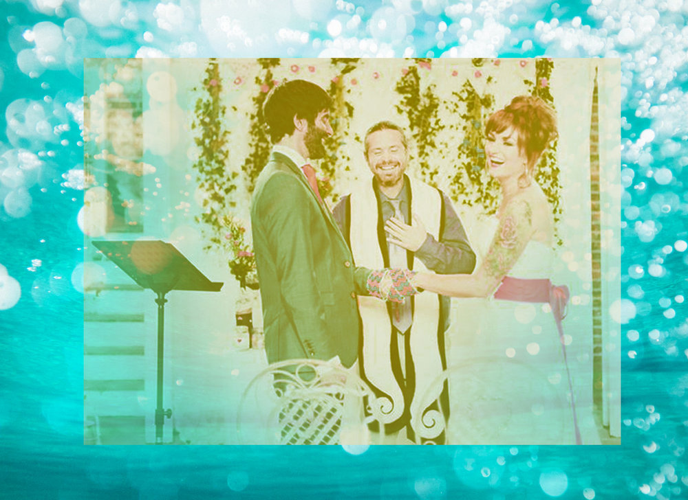 WEDDING - Legal, Fun, Meaningful | Outdoor & Any day of the Week