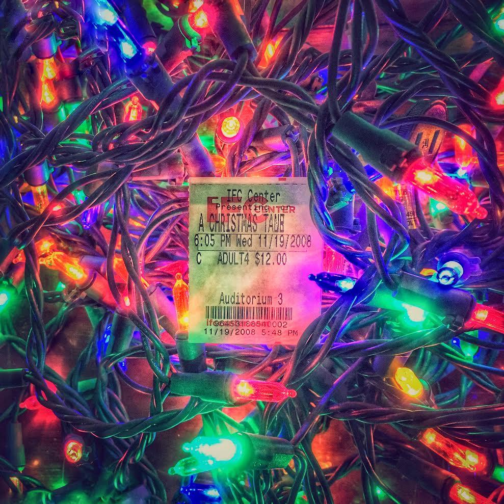 A Christmas Tale (Un Conte de Noël)