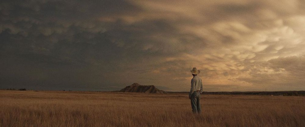 Directed by Chloé Zhao