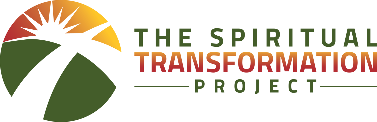 Spiritual Transformation Project