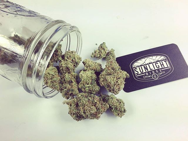 Happy hump day!  Featured here Sunlight Ridge Durban Poison!