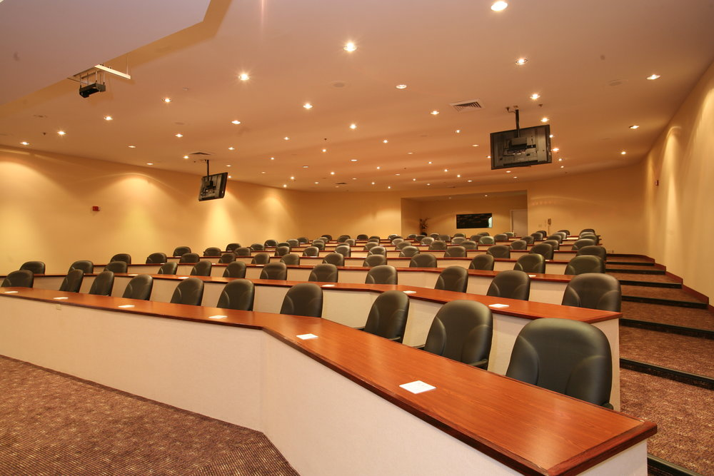 Ontario Gateway Hotel Conference Room