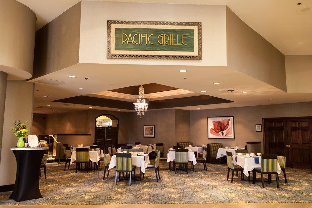 Ontario Gateway Hotel Restaurant
