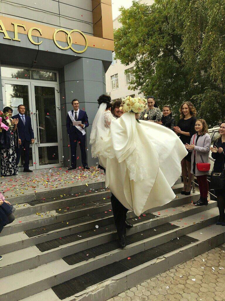 Dosia+CSGO+Wedding