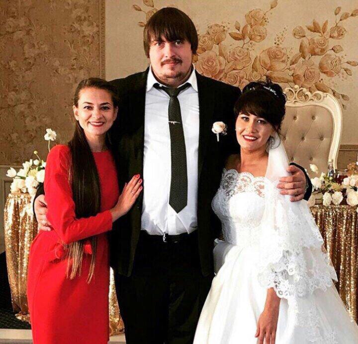 Dosia+Gambit+Wedding