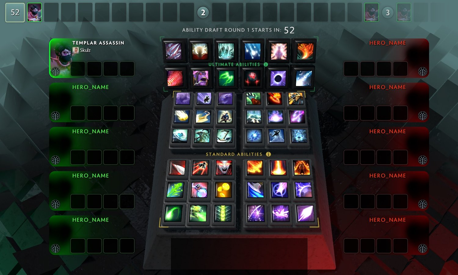 Ability Draft changes and Turbo Mode | Esports Tales