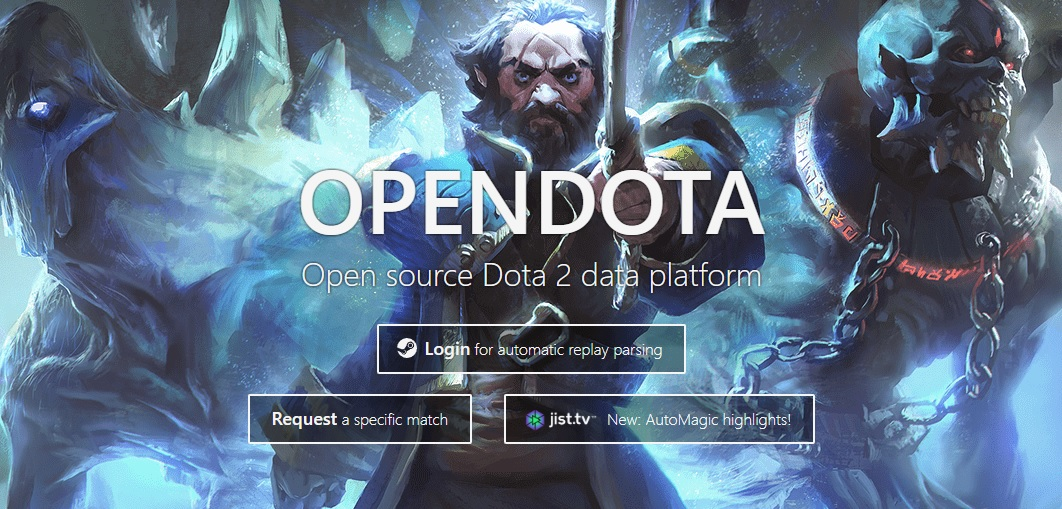 Opendota mobile app in open beta esports tales opendota mobile app in open beta gumiabroncs Image collections