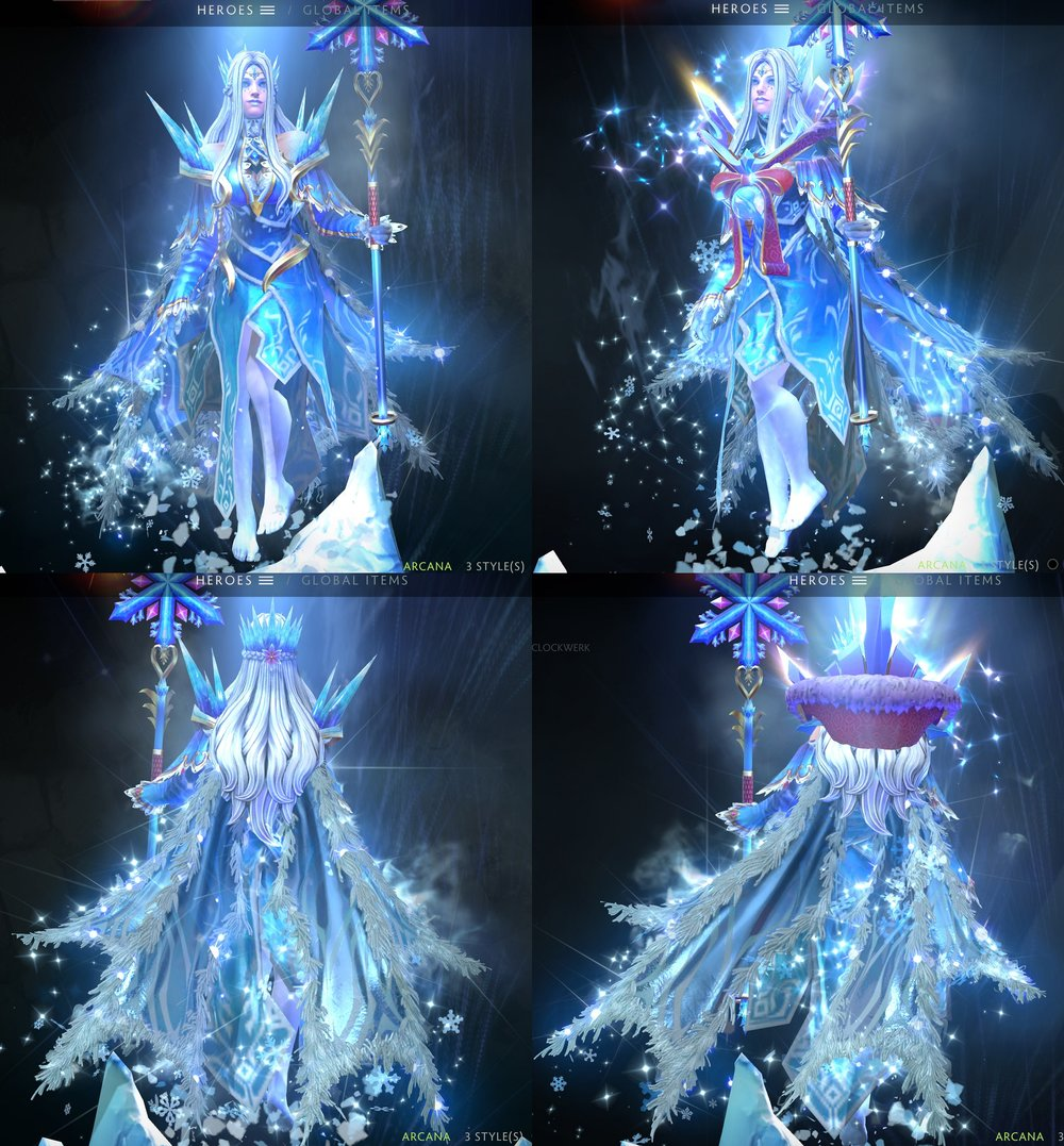 The Winter Monarch Frostivus 2017 Dota 2.jpg
