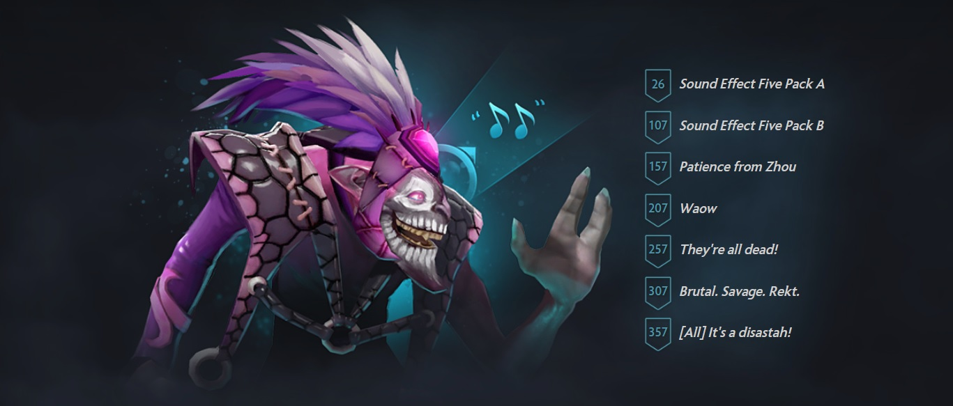 Battle Pass being reworked - When and what to expect