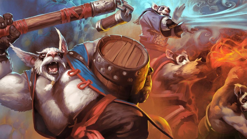 Ascendant Brewmaster - Image: Valve