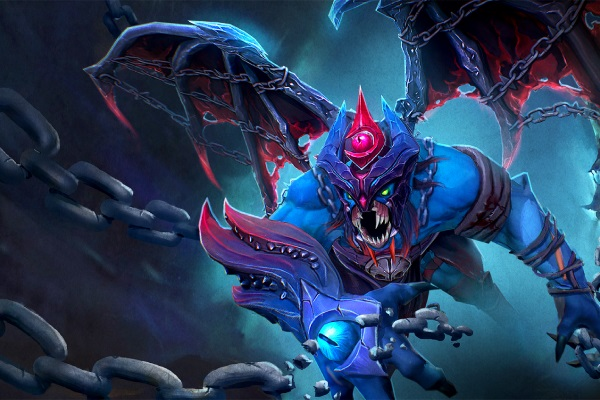 Unfettered Malevolence for Night Stalker - Image: Valve