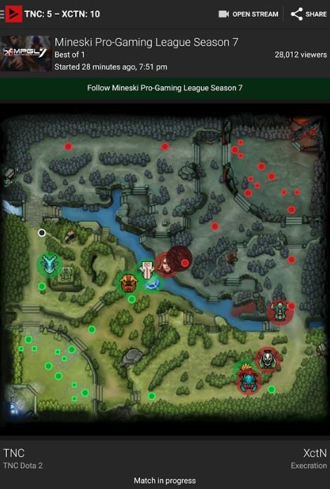 trackdota live map Dota 2.jpg