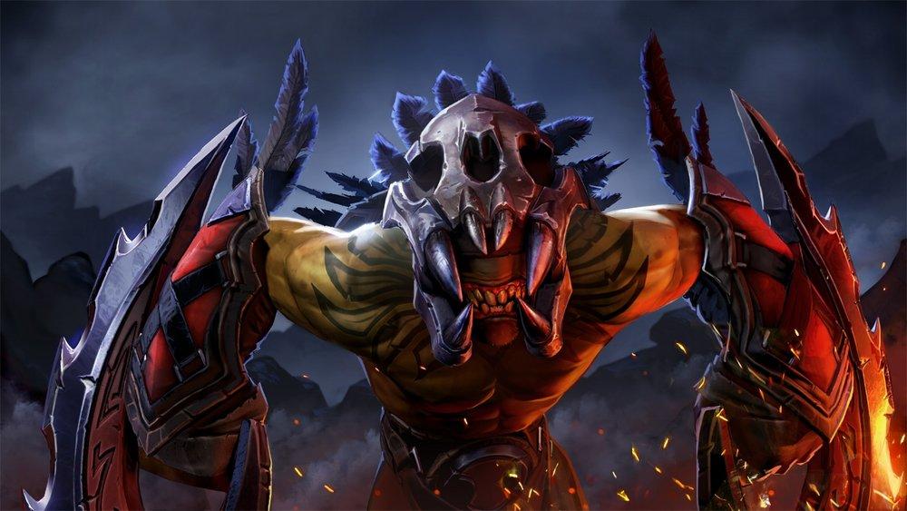 Primeval Predator for Bloodseeker - Image: Valve