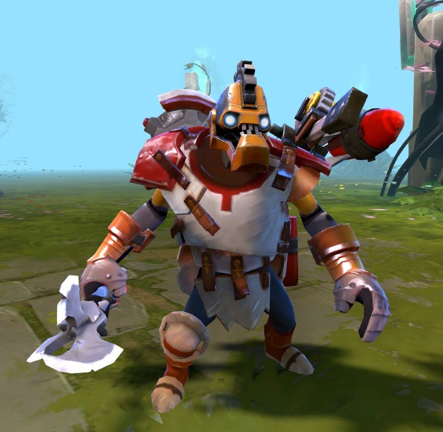 Eternal Machine Head Clockwerk Dota 2.jpg