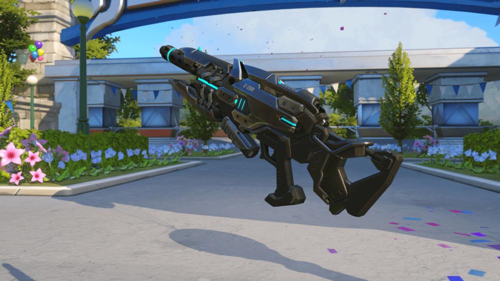 Widowmaker Nova gun Blizzard World Overwatch.png
