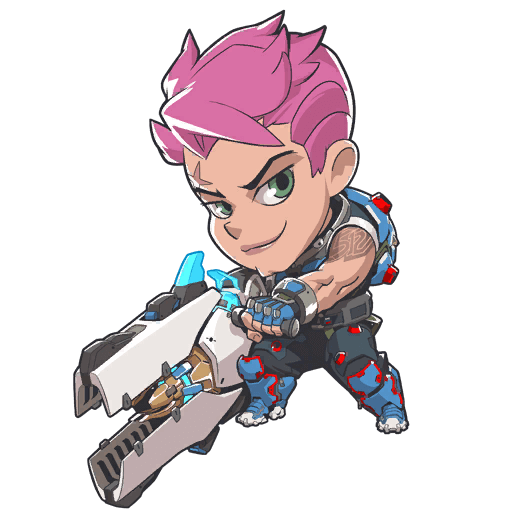 Spray Zarya Cute.png