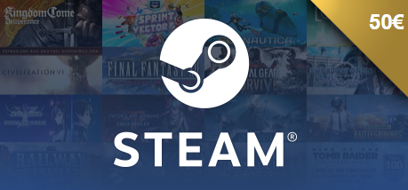 Steam Digital Gift Card 50 euro.png
