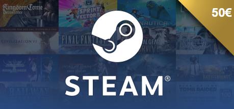 Steam Digital Gift Card 50 euro.png
