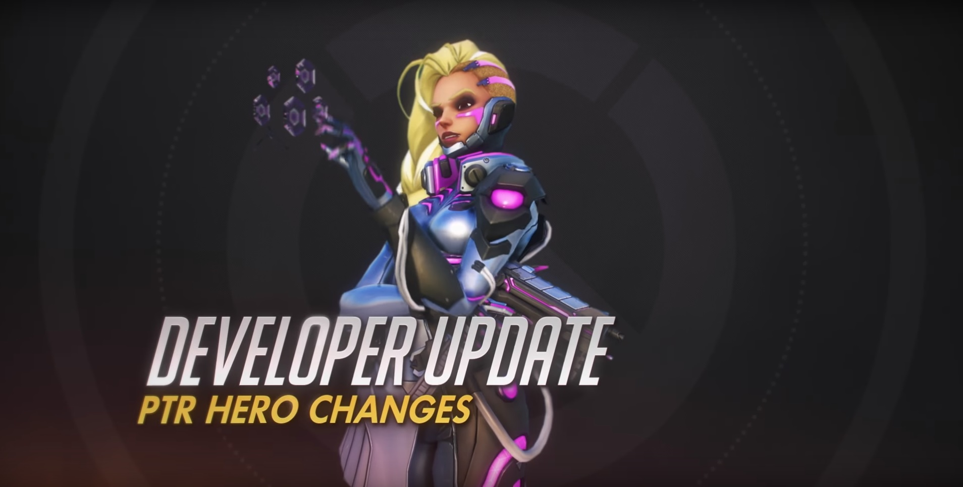 overwatch patch february 2018