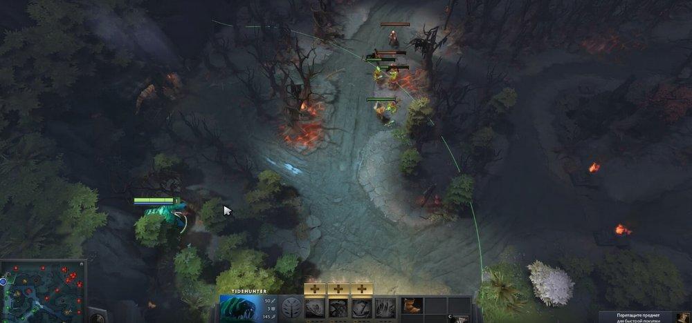 Dota 2 cheats NS vision range.jpg
