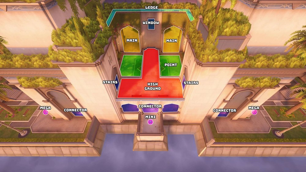 Oasis Gardens map callouts two Overwatch.jpg