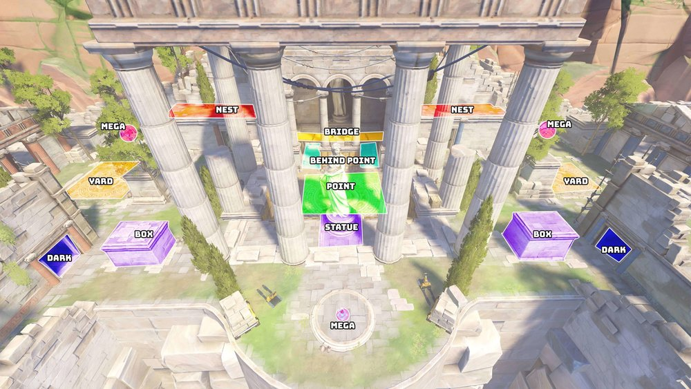 Ilios Ruins map callouts one Overwatch.jpg