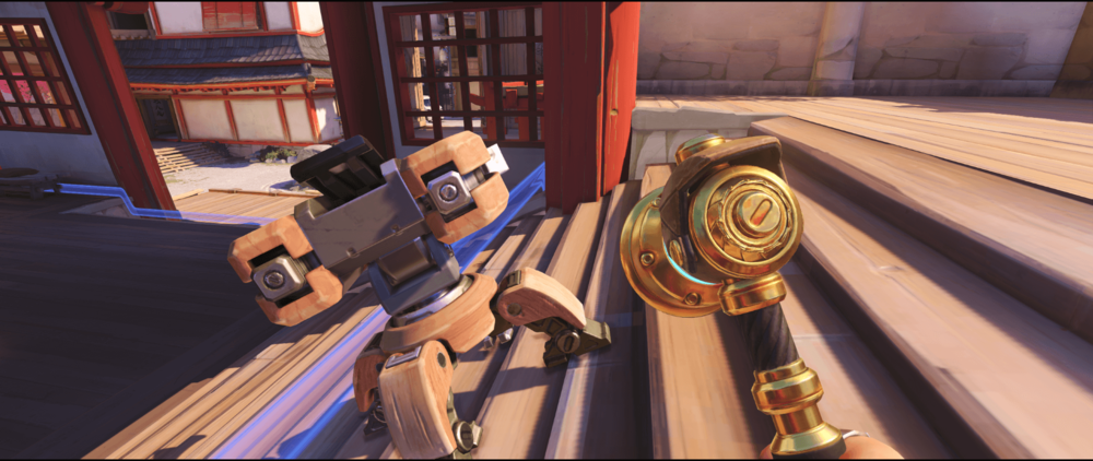 Hanamura Torbjorn turret best position point one.png