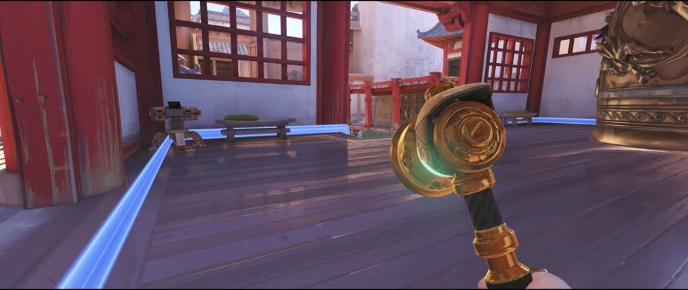 Hanamura Torbjorn turret final defense point one.png