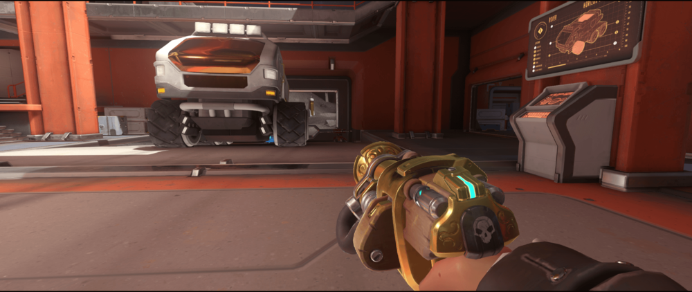 Torbjorn+Turret+Horizon+Lunar+Colony+right+side+car+second+point