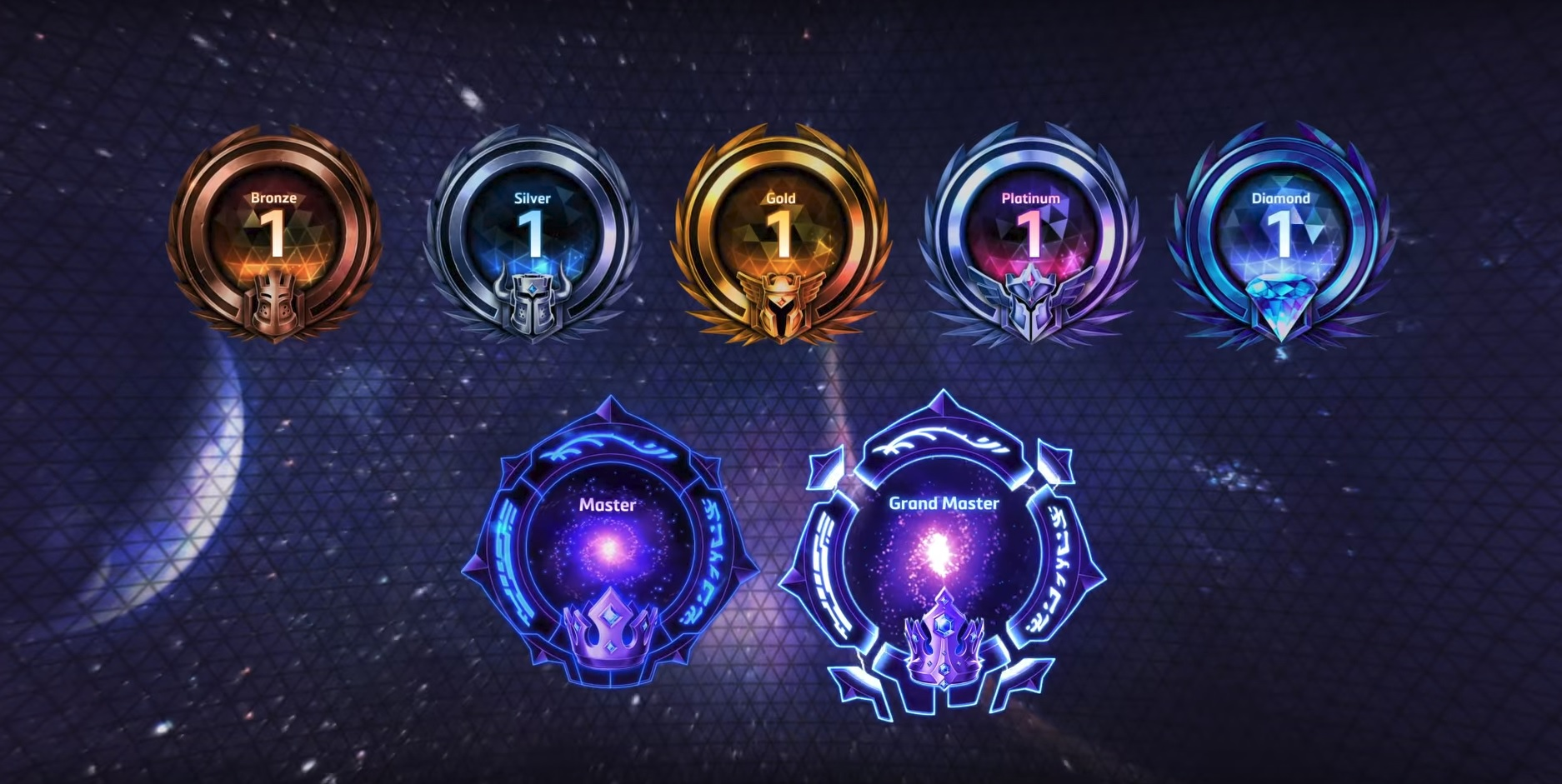 Heroes of the Storm Division Boost