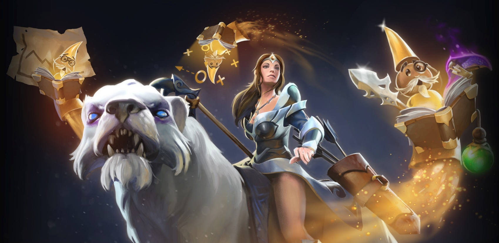 The best Dota 2 mobile apps for Android and iOS | Esports Tales
