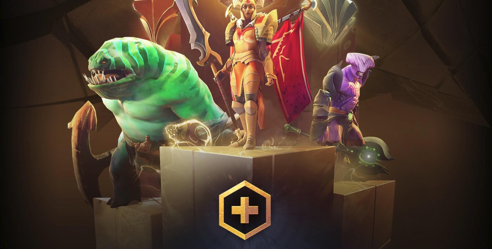 Dota Plus: the new Battle Pass - Summary of the main