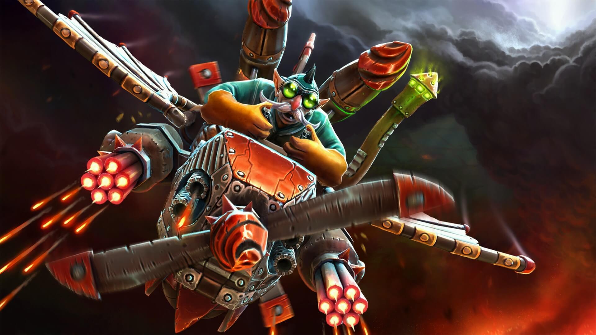 Death Prophet Dota 2 News And Articles Esports Tales