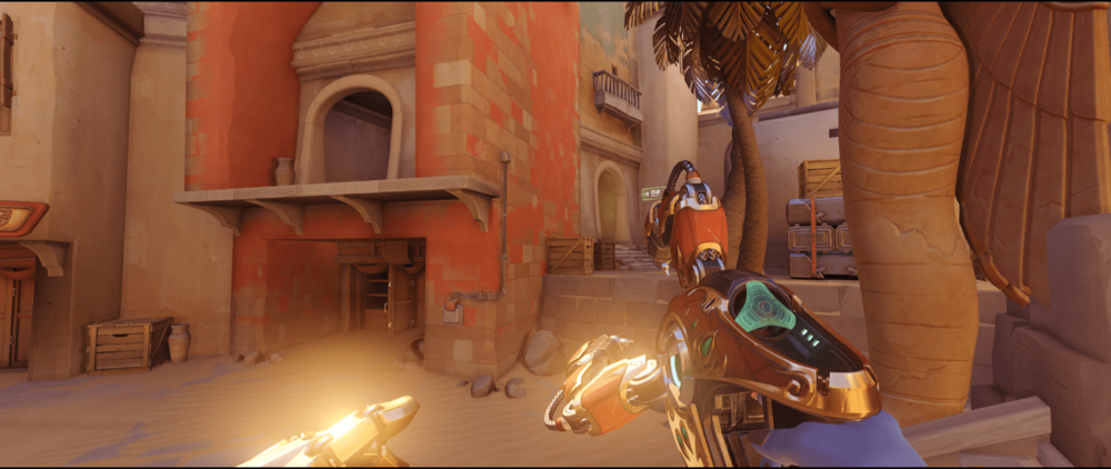 Symmetra shield generator spot Temple of Anubis main point one 1.png