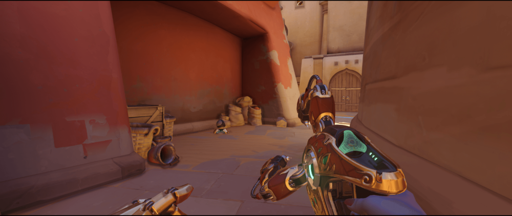 Symmetra shield generator spot Temple of Anubis wrong classic point one.png