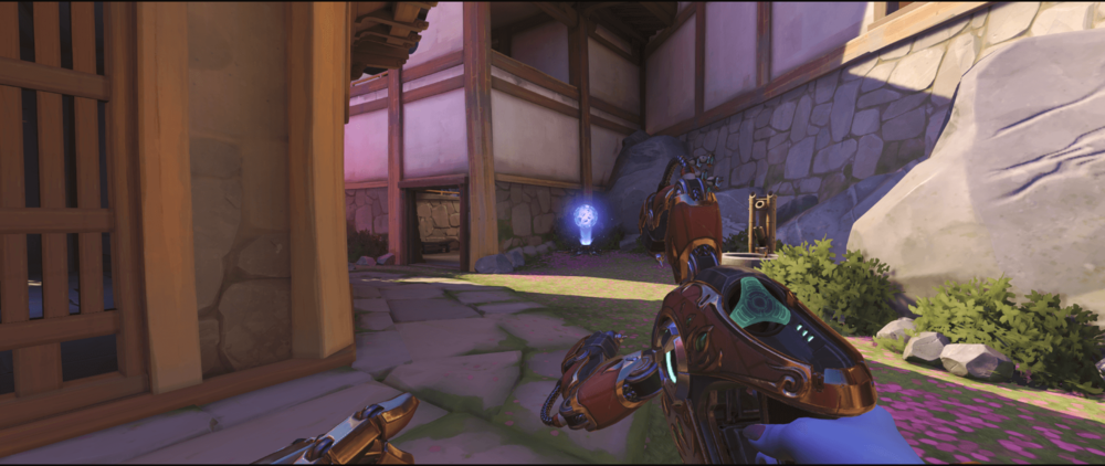 Symmetra Shield Generator spot Hanamura secondary point one.png