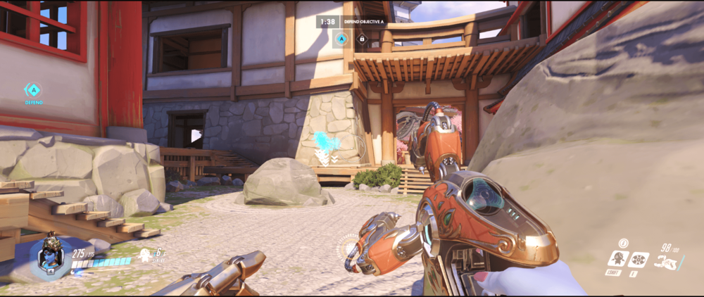 Symmetra Shield Generator spot Hanamura secondary range 3 point one.png