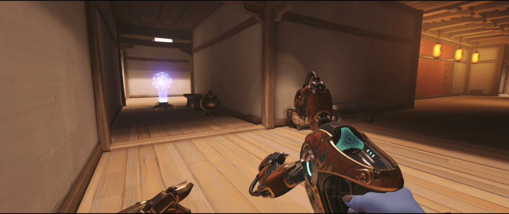 Symmetra Shield Generator spot Hanamura main point two.png
