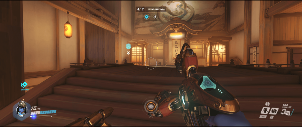 Symmetra Shield Generator spot Hanamura main range point two.png