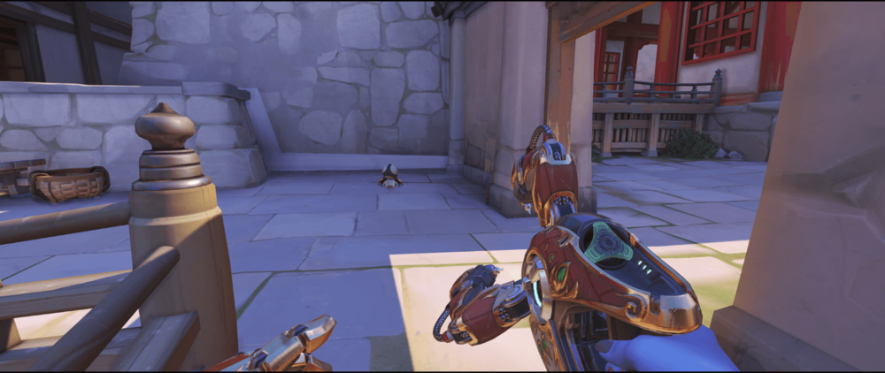 Symmetra Shield Generator spot Hanamura low rank 3 point one.png