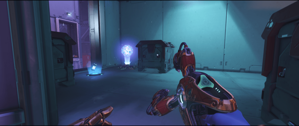 Symmetra shield generator spot Volskaya Industries main point one 2.png