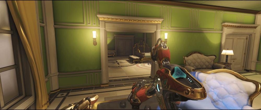 Symmetra shield generator spot Volskaya Industries green room point two 2.png