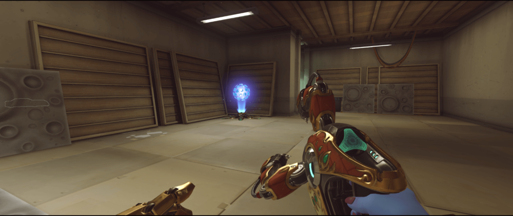 Symmetra shield generator spot Hollywood main third point.png
